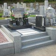 墓石施工事例23
